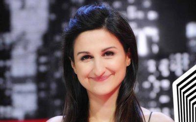 Sądeczanka Natalia Szczypuła w The Voice of Poland uwiodła jurorów.